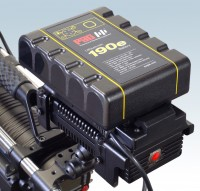 PAG is now shipping its L190e Super High-Capacity Battery for HD Set-ups