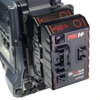 PAG Launches Linking Gold Mount Battery at NAB