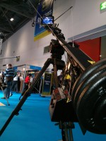PAGlinks Versatility on Show at IBC