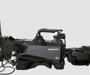 PANASONIC GOES WIRELESS WITH IMT VISLINK