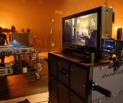 Panavision LINK HDR On-Set System Employs Leader LV5350