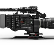 Panavision to Showcase Millennium DXL Camera and T Series Lenses at Camerimage