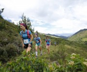 Paris WebCube Streams Live Multisport Trek in Ecuador With AVIWEST Technology