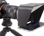 Parrot Turns any Mobile Phone into a Teleprompter See it at IBC, Hall 8 Stand 8.C05