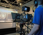 Passaic County Technical Institute Upgrades Studio with JVC CONNECTED CAM Cameras