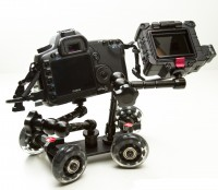 PEC introduce new innovative production tools at BVE 2012.