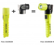 Peli Launches Revolutionary ATEX Z0 Torches with 300% More Life Expectancy