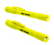 Peli presents Its Slimmest AAA ATEX Zone 0 and amp;1 Torches: 1975Z0 and amp; 1975Z1 LED Penlights