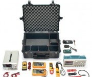 Peli Products Becomes the Exclusive Source for TrekPak and trade; Dividers