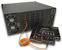 PESA Delivers New Cheetah 4K Routing Solutions, Retrofit Kits