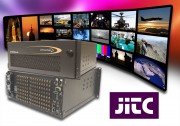 PESA Earns New JITC Certification for Video Distribution System