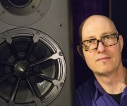 Peter Beckmann Upgrades His Mastering Room With PMC MB2S Monitors