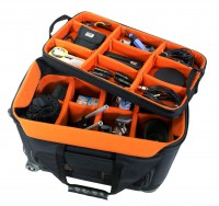 Petrol Bags Deca Camera and Accessories Bag for Sony F65, Alexa and more