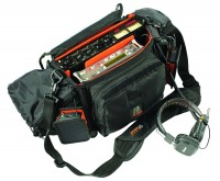 Petrol Bags Deca Lightweight Audio Bag Now Accommodates Zaxcom Nomad, Sound Devices SD 788 and more