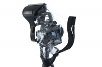 Petrol Bags Intros Rain Cover for Canon EOS C100
