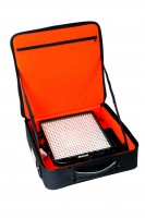 Petrol Bags shows Liteporter case for Litepanels 1x1 at IBC