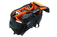 Petrol Bags to Unveil Audio Carrier for Sound Devices, New Airflow Camera Backpack and More at NAB2013