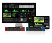 PHABRIX to demonstrate ST 2110 2022-7, HDR WCG and 4K UHD test and measurement instruments at IBC 2019