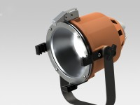 PhotonBeam 80 LED Floodlight to Feature at IBC