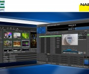 PlayBox Neo Demonstrates Ultra-Flexible Channel-in-a-Box and SaaS-based Cloud2TV at MTE and NAB Show NY
