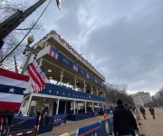 Pliant and reg; Technologies and rsquo; CrewCom is Elected for Presidential Inaugural Parade