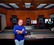 PMC Helps Tommy Vicari Showcase His Recording Skills
