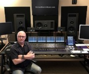 PMC Speakers Help Richard Marvin Deliver Music For Grimm