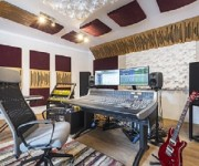 Polands Wiktorw Studios Opens With PMC Speakers