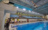 Polecam FishFace and amp; PICO partner for spectacular new aquatic sports views and swimming and amp; diving analysis