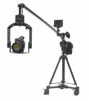 Polecam Systems to show their latest wide appeal rigs at IBC
