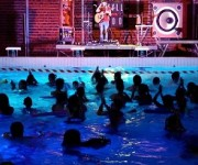 Pool Parties Prove No Deterrent for DPA Microphones