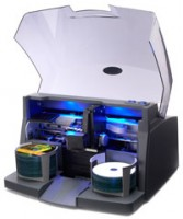 Primera Announces Worlds Fastest Disc Printers and Publishers