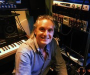 Prism Sound and rsquo;s Titan Audio Interface Gives Composer Sacha Puttnam Peace Of Mind