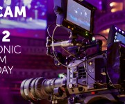 Procam Take 2 Panasonic VariCam Open Day