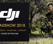 Procam Hosts a Series of DJI Workshops