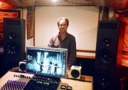 Producer Greg Wells Chooses PMC Speakers For His Private Studio