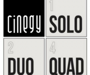 Professional Playout and Capture for Everyone - Cinegy SOLO, DUO and QUAD debut at NAB 2018