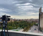 Quality Media Relies on Dejero for Connectivity during Remote Production of Spectacular Live Coverage of 2020 Piromusical in Barcelona