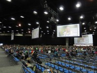 Qube Cinema Partners with MiT for Synchronized Multiscreen Projection at Comic-Con 2013