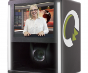 Quicklink announce the launch of their Studio-in-a-box solution at CABSAT 2018