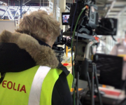Quicklink Studio empowers Veolia press day between France, Poland and Morocco