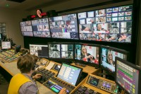 QVC UK Outfits New HD Facility with Clear-Com Intercom Solutions