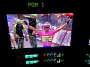 RAI Leverages Riedel Communications Real-Time Fiber Network to Support Coverage of 2015 Giro dItalia