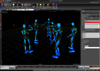 Real-Time Motion Capture has arrived with Vicon Blade 2 Powered by Axiom