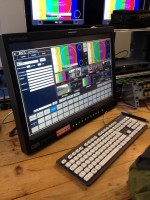 Reality Check Systems Expands On-Air Creativity for Sky Sport Deutschland F1 and reg; Coverage