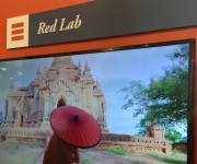 Red Bee Media to Showcase Ultra-Efficient Remote Production and Contribution Network with V-Nova P-Link at NAB 2019