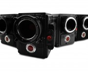 RED Digital Cinema to Show DSMC2 Cameras at BSC Expo 2017
