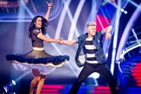 Red TX Partners With CTV To Capture The Broadcast Audio For Strictly Come Dancings Live Wembley Arena Show