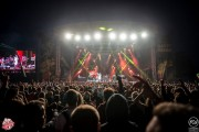Reggae Sun Ska Festival Relies on multiCam Systems