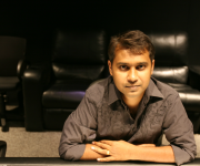 Renowned Bollywood Sound Engineer Sreejesh Nair Chooses Halo Upmix From NUGEN Audio